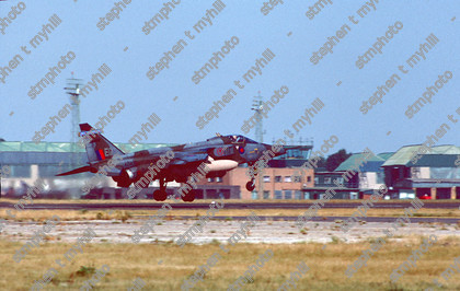 Sepecat Jaguar GR1 - 6 Squadron - XZ400 - Royal Air Force - stmphoto 180332
