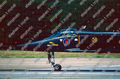 Sepecat Jaguar GR1 - 16(R) Squadron - XX116 - Royal Air Force - stmphoto - 180407