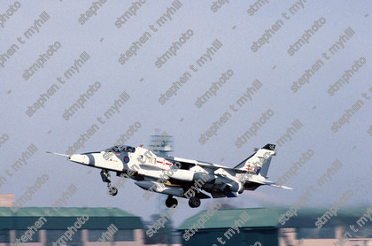 Sepecat Jaguar GR1 - 41 Squadron - XZ355 - Royal Air Force - 180523