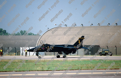 Sepecat Jaguar GR1 - 16(R) Squadron - XX116 - Royal Air Force - stmphoto - 180401