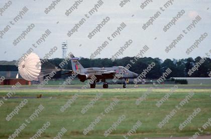 Image Sepecat Jaguar GR1 - 6 Squadron - XX962 - Royal Air