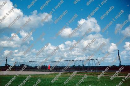 Royal Air Force Coltishall - Runway Arrestor Barrier- stmphoto 180542