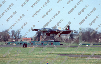 English Electric Canberra - Mk 4 WT480 - No.231 Operational Conversion Unit - Royal Air Force -stmphoto 180033a